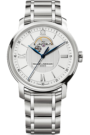 Baume & Mercier men's Classima watch
