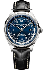 Capeland Worldtimer - Tourneau Exclusive at Tourneau