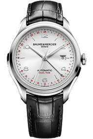 Baume & Mercier |  Clifton | 10112