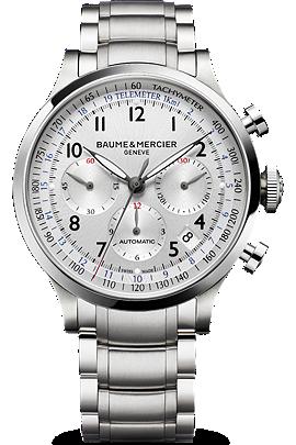 Automatic Baume & Mercier Capeland watch