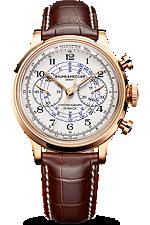 Baume & Mercier watch - Brown Capeland