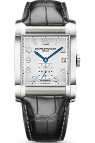Baume & Mercier Watch - Hampton