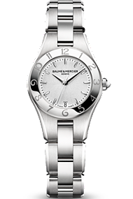 Baume & Mercier Watch - Linea
