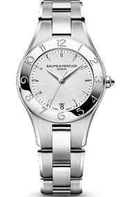 Baume & Mercier women's watch - Linea