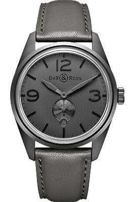 Bell & Ross watch Vintage BR-123 Commando