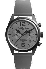 Bell & Ross Vintage BR126 Commando
