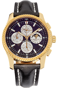 18K Rose Gold Bentley Mark VI Complications 29 Automatic at Tourneau