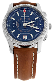 used Breitling Bentley Mark VI watch