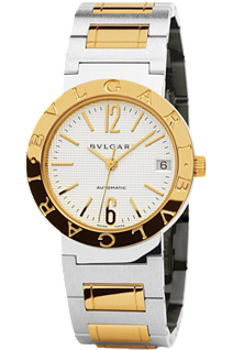 Bulgari Bulgari Lady at Tourneau