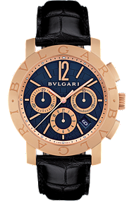 Bulgari Bulgari at Tourneau