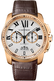 W7100044 Calibre de Cartier Chronograph Caliber
