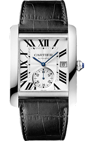 Cartier Tank MC watch | W5330003 at Tourneau
