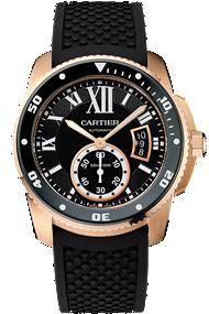 Cartier |  Calibre de Cartier Diver | W7100052