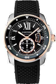 Cartier | Calibre de Cartier Diver | W7100055