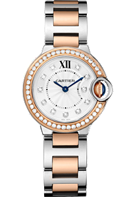 BALLON BLEU DE CARTIER WATCH WE902076