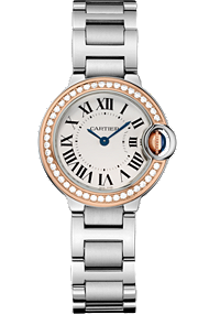 BALLON BLEU DE CARTIER WATCH WE902079
