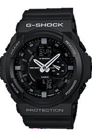 Casio | G-Shock | GA150-1A
