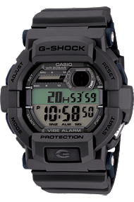 GD350-8 - G-Shock at Tourneau