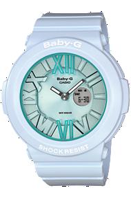 Casio Baby-G BGA161-2B