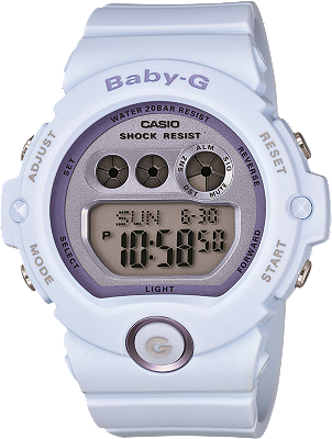 BG6902-2 | Baby G at Tourneau