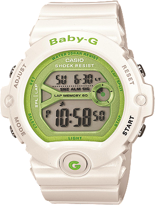 BG6903-7 | Baby G at Tourneau