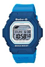 Casio Baby-G BLX5600-2
