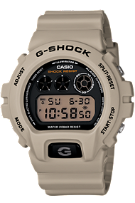 Casio | G-Shock | DW6900SD-8