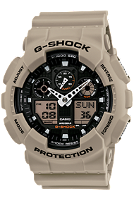 Casio | G-Shock | GA100SD-8A