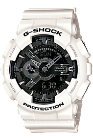 Casio | G-Shock | GA110GW-7A