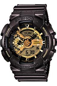 Casio | G-Shock | GA110BR-5A