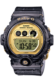 Casio | Baby-G | BG6901-8
