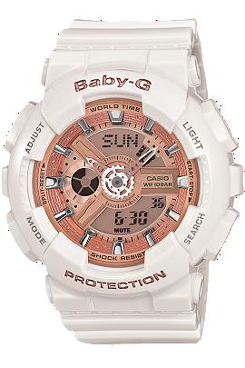 Casio   Baby-G   BA110-7A1