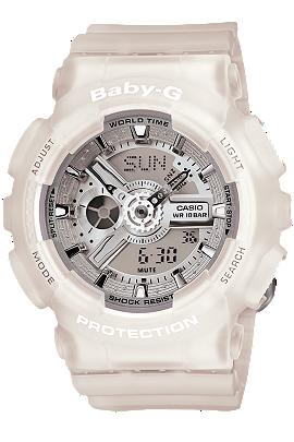 Casio    Baby-G   BA110-7A2