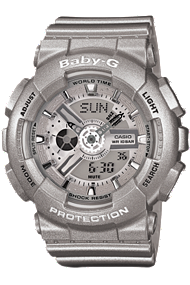 Casio | Baby-G | BA110-8A