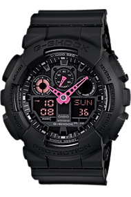 Casio | G-Shock | GA100C-1A4