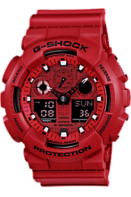Casio | G-Shock | GA100C-4A