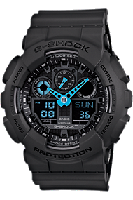 Casio | G-Shock | GA100C-8A