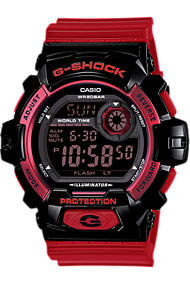 Casio | G-Shock | G8900SC-1R