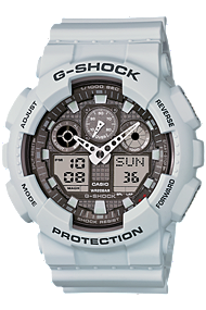 Casio | G-Shock | GA100LG-8A