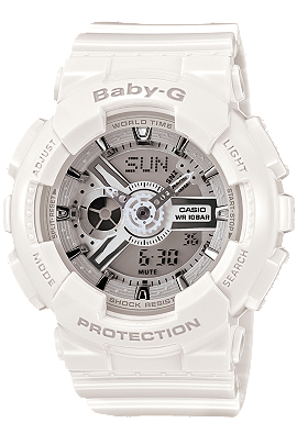 Casio   Baby-G   BA110-7A3