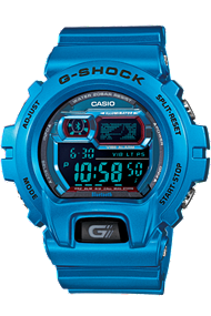 Casio G-Shock GBX6900B-2