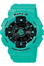 Casio Baby-G BA111-3A