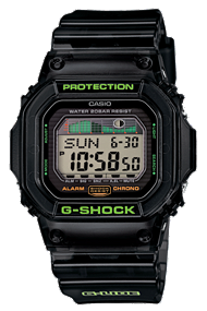 Casio G-Shock GLX5600C-1