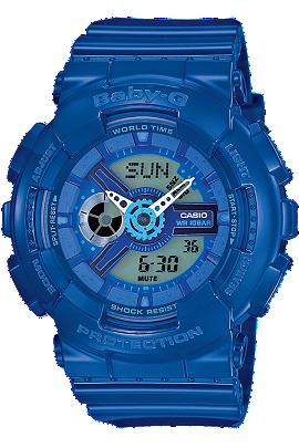 Casio Baby-G BA110BC-2A