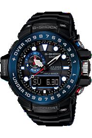 Casio G-Shock Gulfmaster GWN1000B-1B