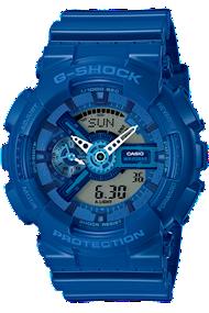Casio G-Shock GA110BC-2A