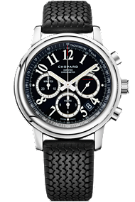 Mille Miglia Chronograph at Tourneau