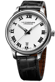 L.U.C. 1937 Classic at Tourneau
