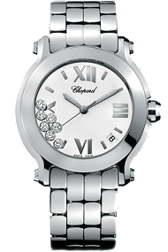 Happy Sport watch by Chopard