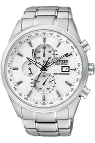 Citizen World Chrono A-T AT8010-58B